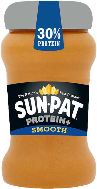 SUN-PAT SMOOTH PROTEIN+